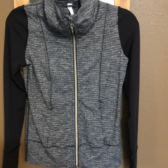 lululemon athletica Jackets & Blazers - Lululemon Athletic Jacket